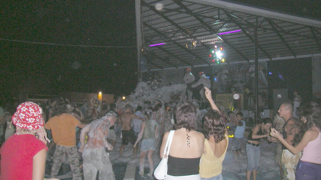 мнение пенная вечеринка в аквапарке судака еще отзывы